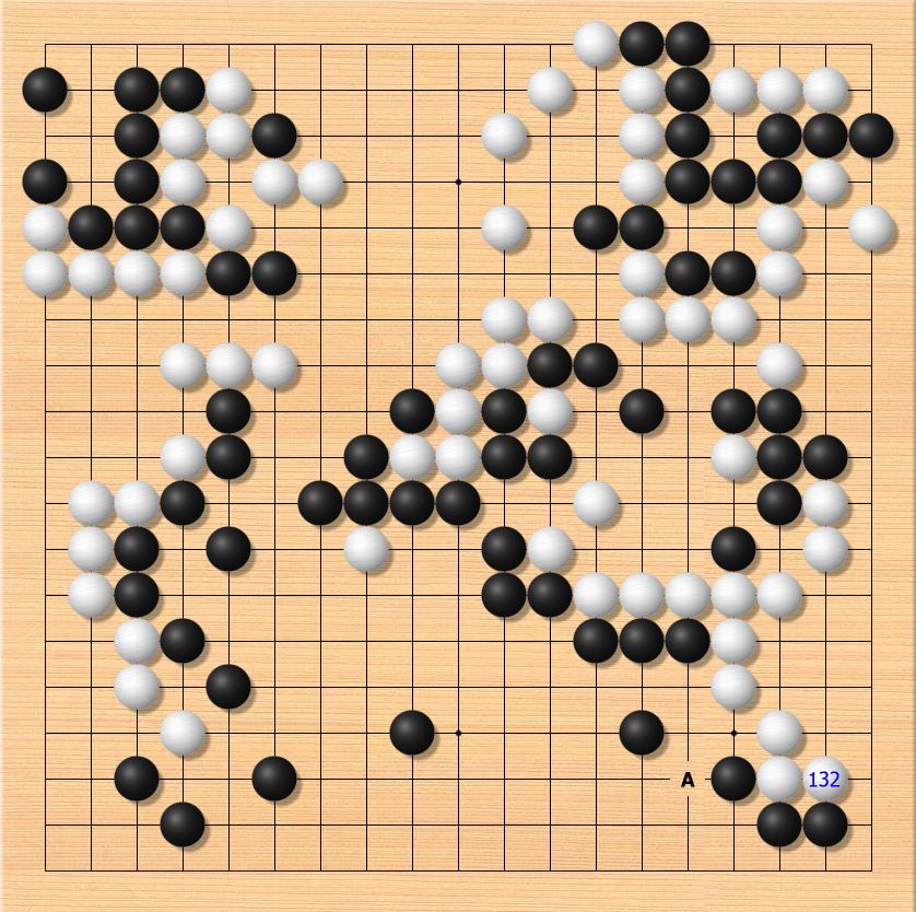 【少儿围棋教学】推测对方的意图