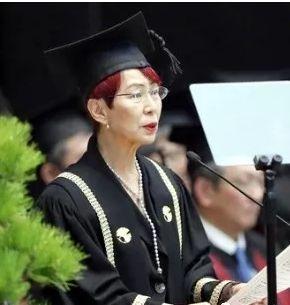 东京大学开学演讲:努力也得不到公平回报的社会在等着你!