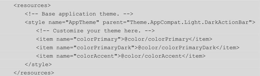 Android开发之TextlnputLayout详解