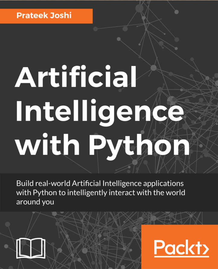 《Artificial Intelligence with Python》人工智能:Python实现