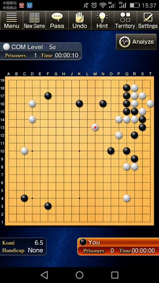 常用的围棋软件收集【对弈】【打谱】【AI】