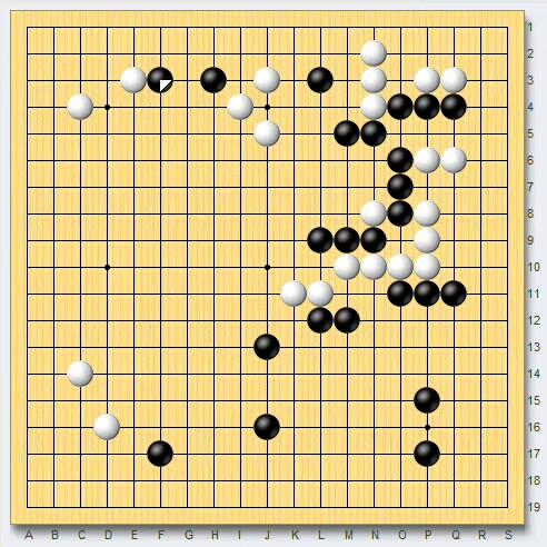 【少儿围棋教学】飞跃式进步