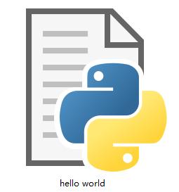 python入门hello world及常见错误