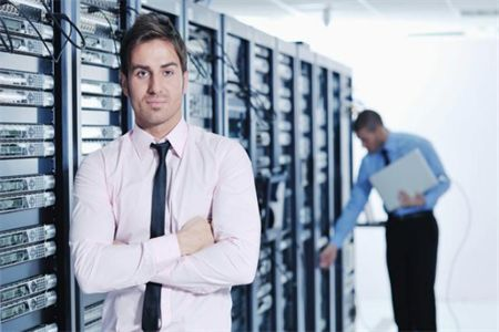 python开发工程师职位要求