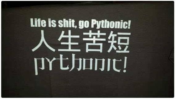 为什么人工智能(AI)首选开发语言是Python