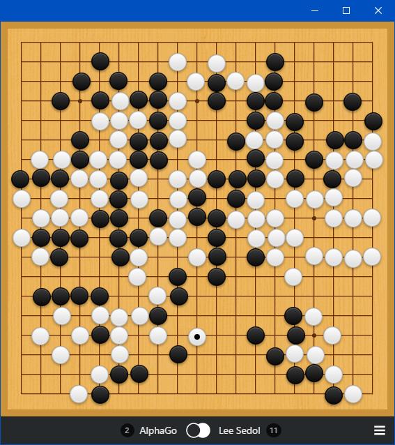 开源围棋GTP界面软件 – Sabaki
