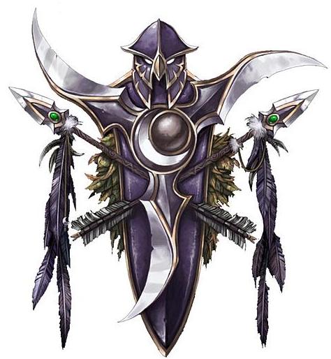 魔兽争霸暗夜精灵族战术