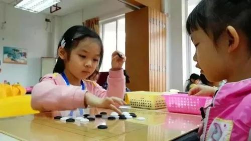 学围棋的10个理由