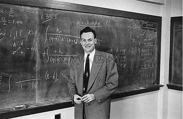 用【费曼学习法】来学习围棋
