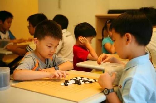 学习围棋提高棋力的关键步骤