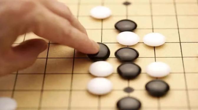 围棋提高的10大关键