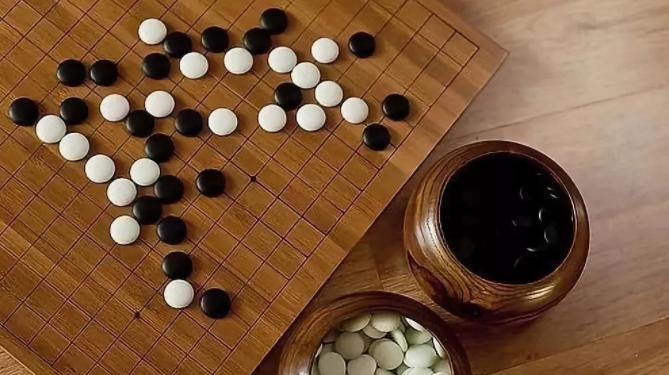 围棋计算力的养成