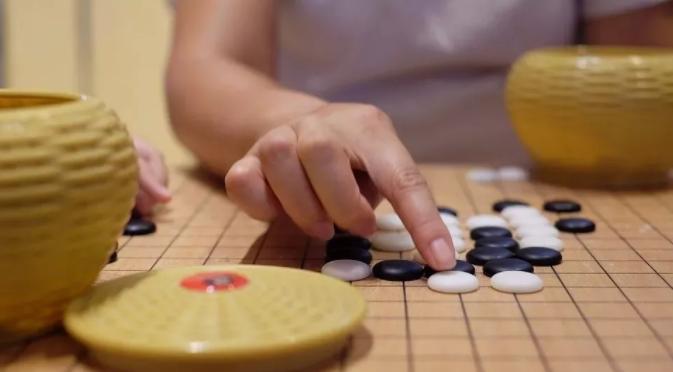 怎样才能学好围棋?