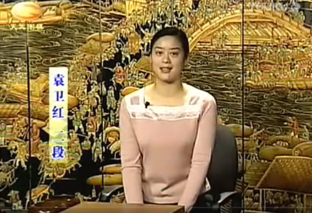 袁卫红围棋课堂《定式之后的变化》24集视频网盘下载