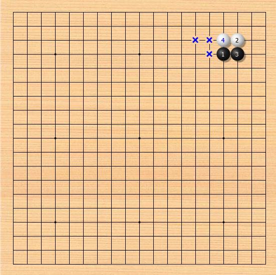 AI点三三定式及【芈氏飞刀】研究