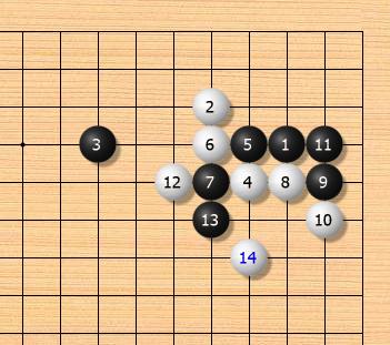 学围棋,要不要学老定式?