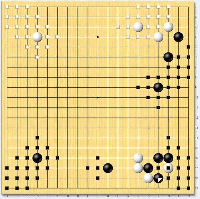 围棋怎样做形势判断?