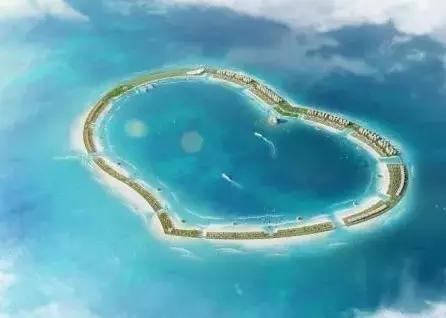 我们是这样造岛的
