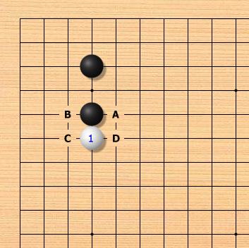 【围棋AI时代的攻防】小目单关角的碰