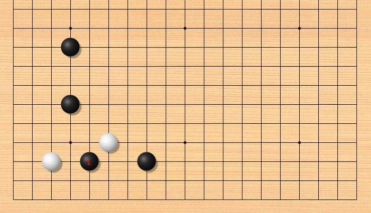 围棋腾挪专题讲座【第2课】